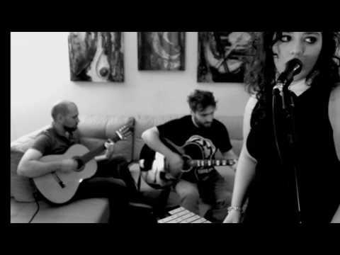 Jean+Simone - Lonely boy (The Black Keys cover LIVE)