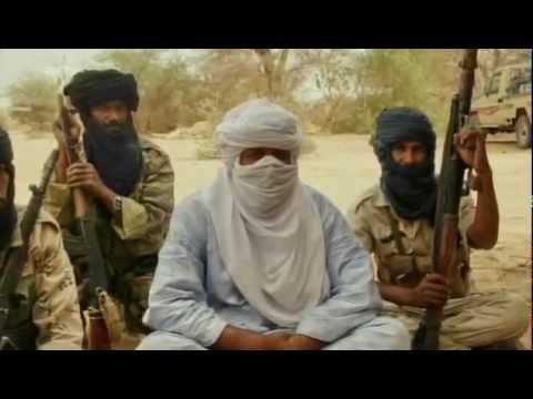 ARTE-Doku - Die heimliche Nato-Okkupation Malis und der Sahel-Zone