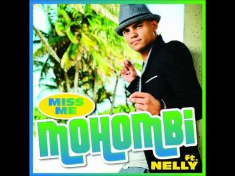 Mohombi ft. Nelly - Miss Me Chipmunks