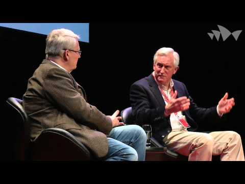 John Hewson - Your Superannuation Is Destroying The Planet (Festival of Dangerous Ideas)
