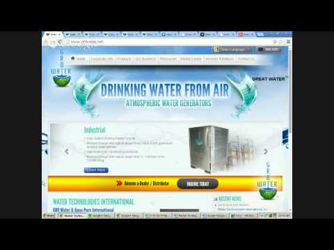 Water Stocks | Best Water Stocks to Buy On Money Info Show