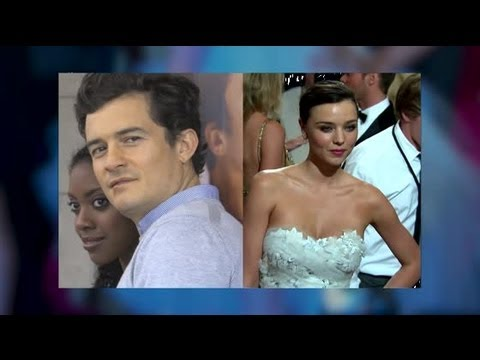 Miranda Kerr Shares 'Respect' For Husband, Orlando Bloom - Splash News