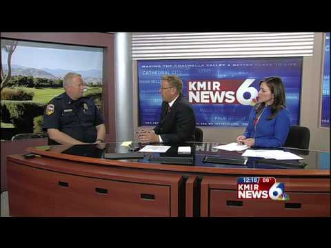 KMIR6 News Special Earthquake Coverage