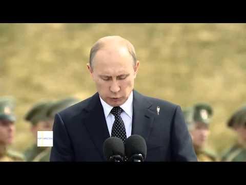 Hit internetu! Ptak narobił na Putina!