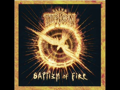 Baptizm of fire Glenn Tipton