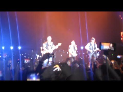 Scorpions 03 11 17   LYRICS @Ледовый Дворец  Санкт Петербург Full HD
