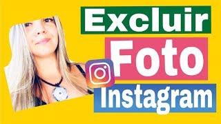 COMO EXCLUIR DO INSTAGRAM FOTOS/VIDEOS TEMPORARIAMENTE