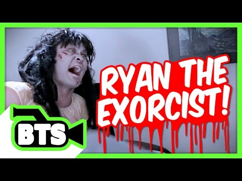 Ryan The Exorcist! (BTS)