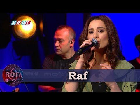 Elif Kaya - Raf | ROTA