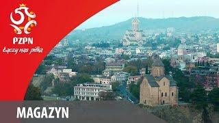 Magazyn - ŁĄCZY NAS PIŁKA - odc. #9