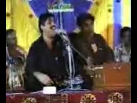 Kisran Program shafa ullah khan rokhri Bari mastani hai meri...