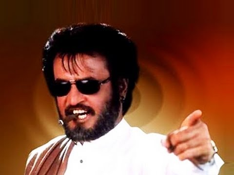 Rajini's Request to stop Smoking