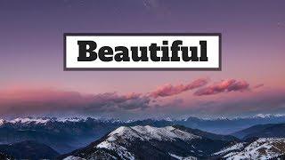 BEAUTIFUL - Bazzi ft. Camila | Montana Tucker, Austin Percario, KHS | Lyrics | Panda Music
