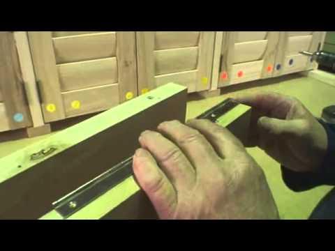 16 Fitting Piano Hinge Youtube
