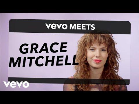 Grace Mitchell - Vevo Meets: Grace Mitchell