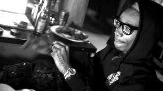 Watch Wiz Khalifa Dessert video