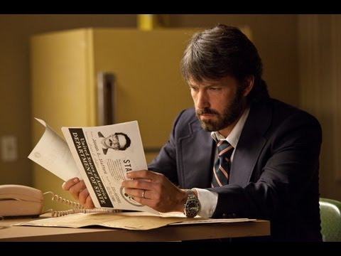 0 Trailer for Argo