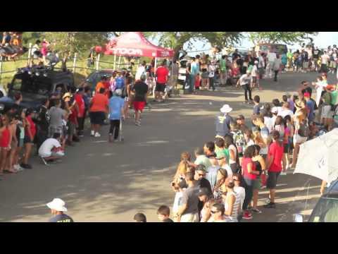 Sector 9 Puerto Rico Trip 2012 Part 2