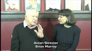 Brian Murray, Actor/Director