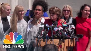 How The #MeToo Movement Is Shaping The Bill Cosby Trial | NBC News