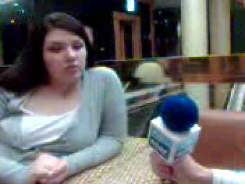 Entrevista JANE MONHEIT ( cantora JAZZ)