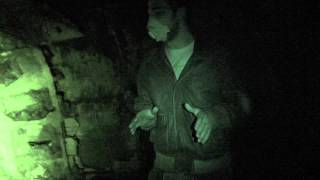Paranormal Inquiries 2x03 - Il Bunker Infestato