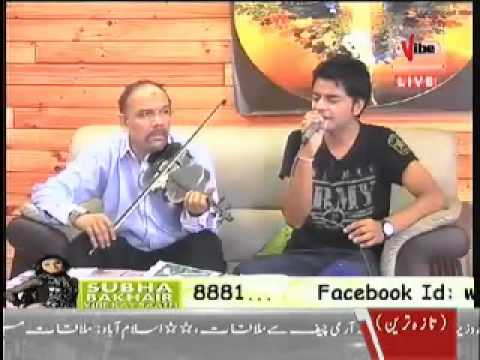 Subha Bakhair Vibe ke Saath 16.06.2012 Part 04.mp4
