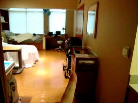 Labor Amp Delivery Hospital Room Tour Youtube