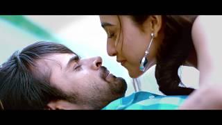 Pilla Nuvvu Leni Jeevitham Theatrical Trailer - Sai Dharam Tej & Regina Cassandra