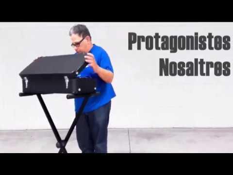 Vídeo promocional Protagonistes Nosaltres