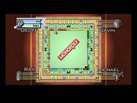 Let's Play - Monopoly Part 2