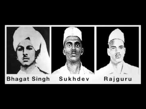New Punjabi Songs 2015 | BHAGAT SINGH - THE REAL HERO | Harpal Ladda | Punjabi Songs 2015
