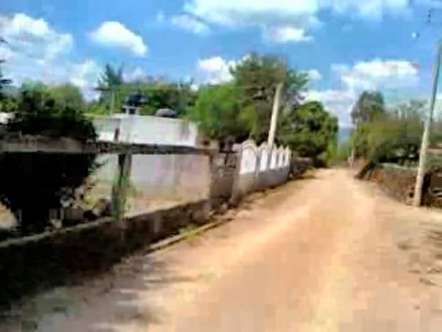 La Trinidad, San Ciro de Acosta, SLP