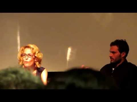 The Fall Q&A with Gillian Anderson & Jamie Dornan