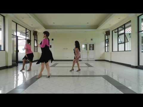 Download Lagu Anak Singkong Line Dance Demo (KH  Loh) MP3 Free