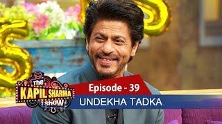 Undekha Tadka   Ep 39   Shahrukh Khan & Baba Ramdev   The Kapil Sharma Show   SonyLIV   HD