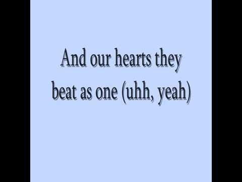 Billy Ocean - CARIBBEAN QUEEN WITH LYRICS (THANK-YOU VIDEO!)