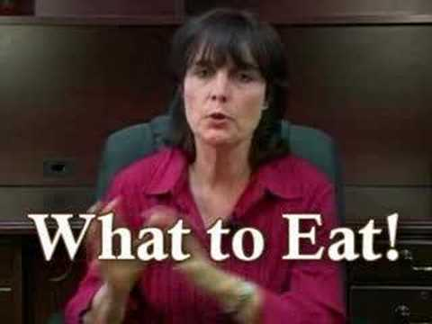 Heathy Eating, The Secret to - Advanced Health Institute