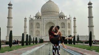 Is this the new Taj Mahal?