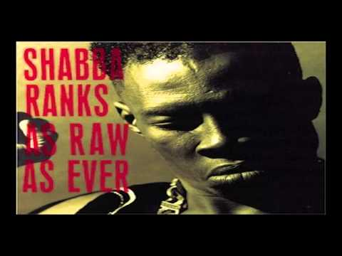 Shabba Rank || As Raw As Ever || Full Album video