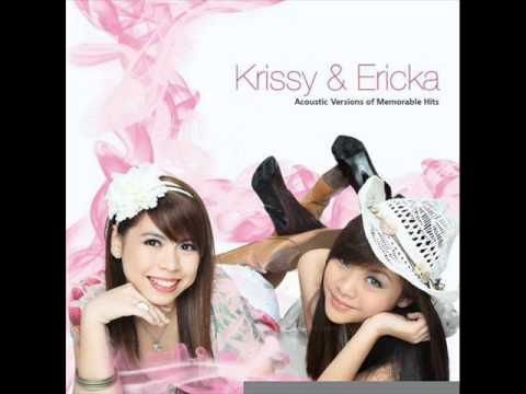 Change The World By Krissy and Ericka