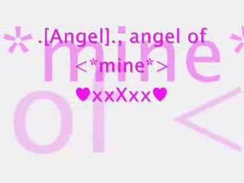 Eternal - Angel Of Mine