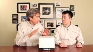 Fuji Guys - FinePix HS20EXR Part 1 - Unboxing