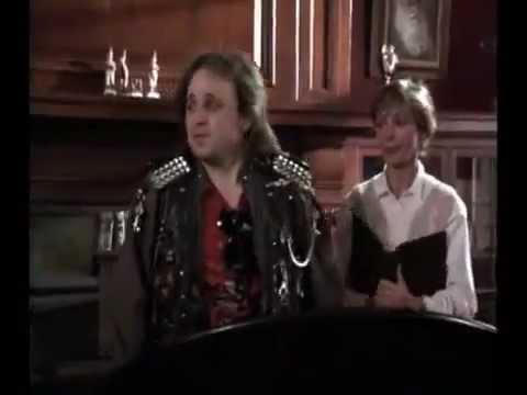 Bobcat Goldthwait as Z...