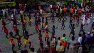 Carnaval In Haiti