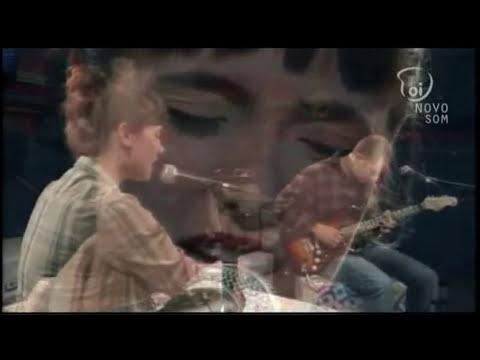 Tiê -  A bailarina e o astronauta (versão ao vivo)