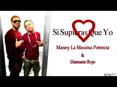 Diamante Y Manny - Si Supieras Que Yo Music Videos