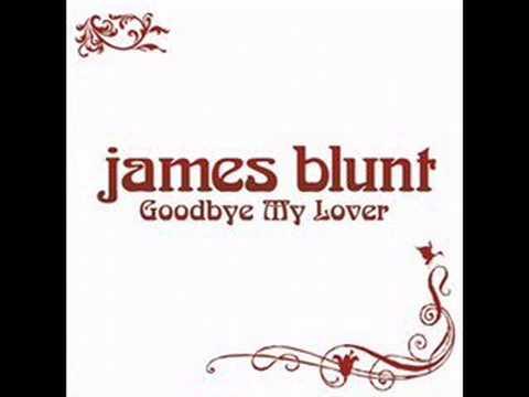 James Blunt_Goodbye My Lover...instrumental (karaoke)