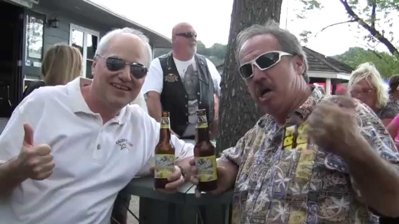 Leinies Patio Party with Terri Traen - July 24, 2014