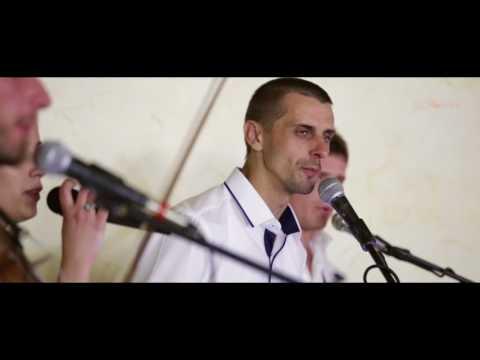 Гурт Кумове  - Ой на горі білий камінь (Cover version)